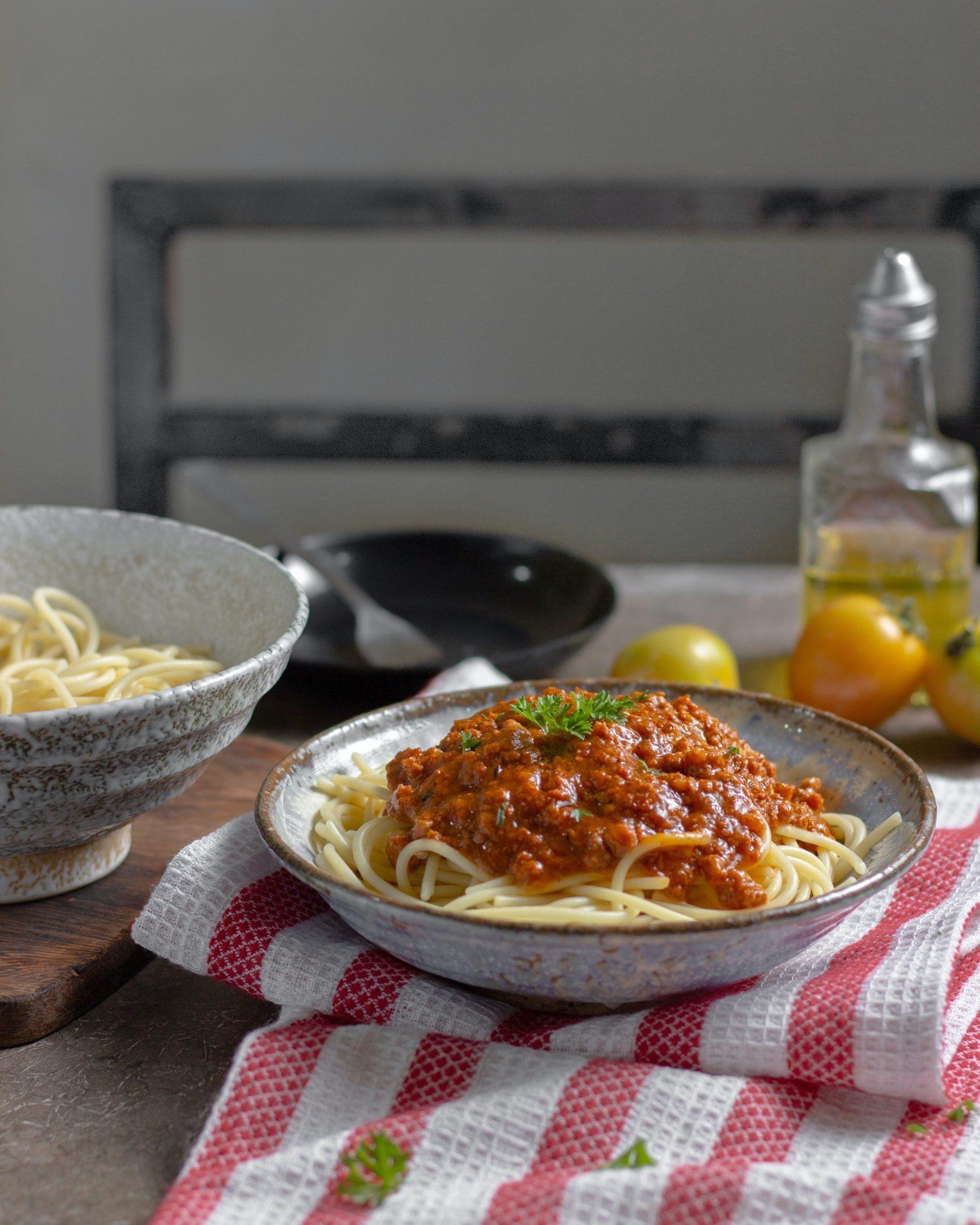 Bolognese Salsiccia